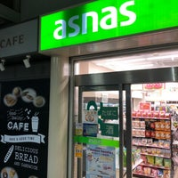 Photo taken at アズナス 十三店 by ルビナス on 5/2/2018