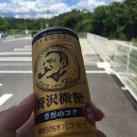 Photo taken at セブンイレブン 恵那峡店 by ルビナス on 7/14/2015
