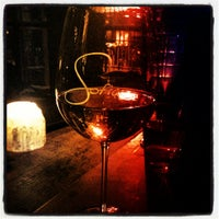 Photo taken at Sofia Wine Bar by Jechiliah on 1/27/2013