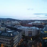 2/1/2013에 Ricky H.님이 Radisson Blu Scandinavia Hotel에서 찍은 사진