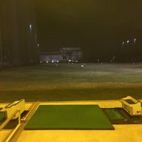 Photo taken at Promsiri Golf Driving Range by akeburut s. on 2/5/2015