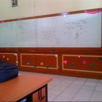 Photo taken at SMPN 1 Cibinong (RSBI) by Jelita M. on 12/18/2012