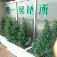 Photo taken at 新潟駅南口バスターミナル by Toru W. on 12/23/2012