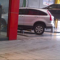 Photo taken at Auto Spa (Car Care Services) by Yudhistira99 B. on 2/27/2013