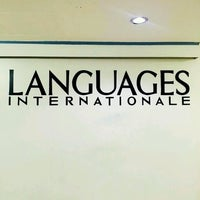 Photo taken at Languages Internationale by Mitchie V. on 11/22/2016
