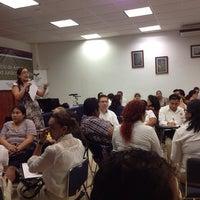 Photo taken at Casa de la cultura jurídica by sariaso on 5/21/2014