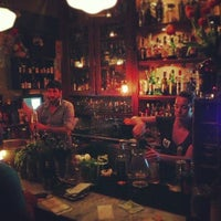 Photo taken at The Broken Shaker by Rob V. B. on 4/16/2013