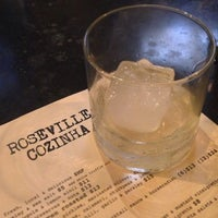 Photo taken at Roseville Cozinha by Rob V. B. on 8/24/2013
