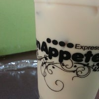Photo taken at Bon AppeTEA - Salinas by Kirstin K. on 12/18/2012