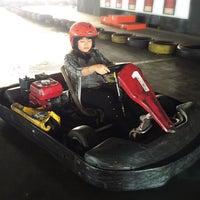 Photo taken at Champion Karting Gokart by H   E   N   R   Y on 7/14/2015