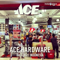 Photo taken at ACE Hardware by H | E | N | R | Y on 1/16/2013