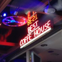 Photo taken at Best Coffee House by Dilan on 6/23/2013