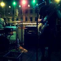 Photo taken at Tomfooleries by Tarah K. on 6/3/2013
