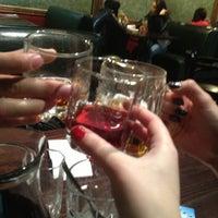 Photo taken at Irish Pub by Серафима С. on 5/2/2013