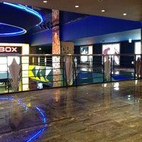 Photo taken at MEGABOX Coex by Rex P. on 2/17/2013