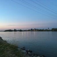 7/15/2018 tarihinde Ben H.ziyaretçi tarafından Dunaparty Megálló'de çekilen fotoğraf