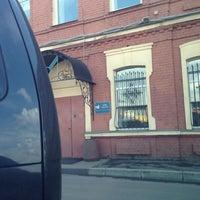 Photo taken at нпф ракурс by Ilia T. on 5/13/2014