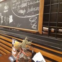 Photo taken at FAMEO | Caffè, sinonimo di fratellanza by Tuğçe Cansu Ö. on 2/15/2018
