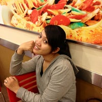 Photo taken at Domino's Pizza by Soro G. on 3/2/2013