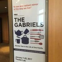 1/14/2017 tarihinde Charlene S.ziyaretçi tarafından Kennedy Center Theatre Lab'de çekilen fotoğraf