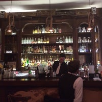 Photo taken at Spirit Bar by Jiri B. on 11/15/2014