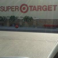 Photo taken at Target by Adam M. on 4/30/2013