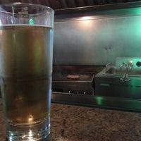 Photo taken at Harvey's Wine Burger by Adam M. on 2/27/2014