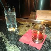 Photo taken at HIT Bar & Lounge by Adam M. on 9/6/2014