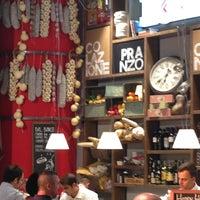 Photo taken at la Feltrinelli RED by Luca B. on 9/21/2013
