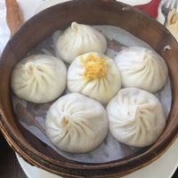 Photo taken at Shanghai Dumpling by Anne C. on 7/9/2017