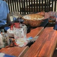 Photo taken at Restaurace Orlovna by Tom T. on 8/7/2017