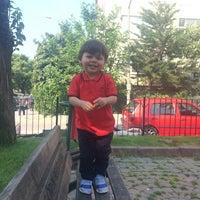 Photo taken at 19 Mayıs Parkı by Mehmet C. on 6/3/2017