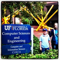 Photo taken at Computer Science and Engineering Building by Eric M. on 11/3/2012