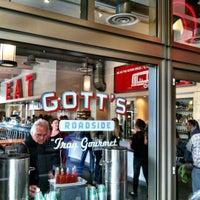 10/5/2012 tarihinde Eric M.ziyaretçi tarafından Gott's Roadside'de çekilen fotoğraf