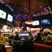 Photo taken at Mellow Mushroom by Eric M. on 12/24/2012