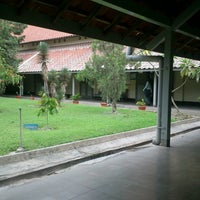 Photo taken at SMK N 2 Yogyakarta by arifa h. on 2/19/2014