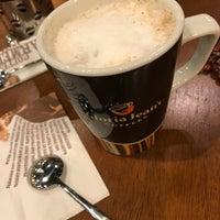 Foto tirada no(a) Gloria Jean's Coffees por Erkan em 10/12/2018