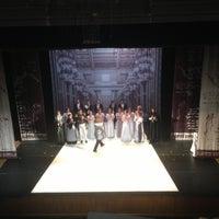Photo taken at Центр оперного пения  Галины Вишневской by Александр Ф. on 4/16/2013