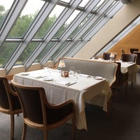 Photo Taken At The Members Dining Room By Frances L On 3 24