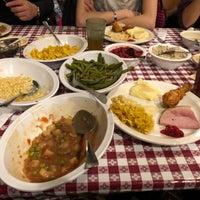 Photo taken at Good 'N Plenty Restaurant by Frances L. on 11/25/2017