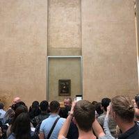 Foto tirada no(a) Mona Lisa | La Joconde por Frances L. em 10/15/2018