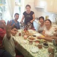 Photo taken at dedemin bahçesi by Gökçe C. on 7/17/2015