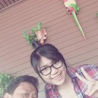 Foto diambil di Cafe Amazon@PTT  Maeramad oleh Gib P. pada 12/11/2012