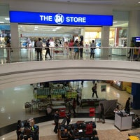 Photo taken at SM City Bacoor by Brynnerson C. on 8/2/2013