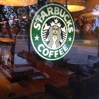 Photo taken at Starbucks by CJ T. on 7/22/2013