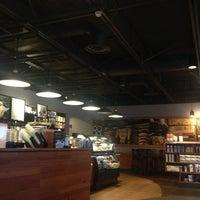 Photo taken at Starbucks by CJ T. on 7/8/2013