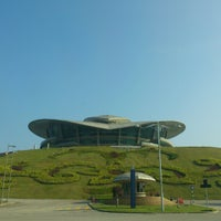 Photo taken at Putrajaya International Convention Centre (PICC) by mimie a. on 1/28/2013