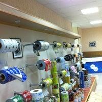 "Photo taken at ООО ""Орбита-Ф"" by Натали on 12/10/2012"