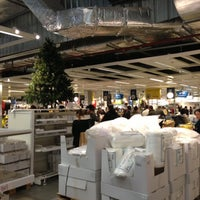 Photo prise au IKEA par Bendayan C. le12/16/2012