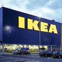 1/6/2013 tarihinde Kadir G.ziyaretçi tarafından IKEA'de çekilen fotoğraf
